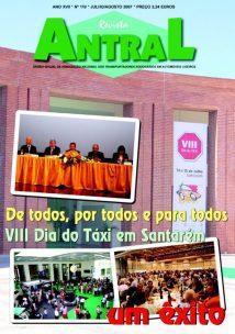 Revista Antral 119