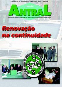 Revista Antral 121