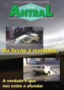 Revista Antral 122