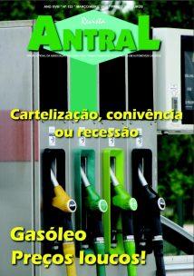 Revista Antral 123