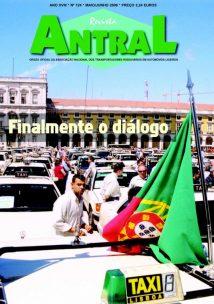 Revista Antral 124