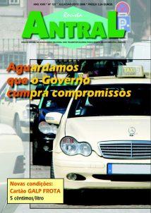 Revista Antral 125