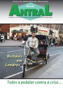 Revista Antral 128