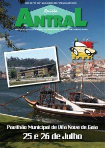 Revista Antral 130