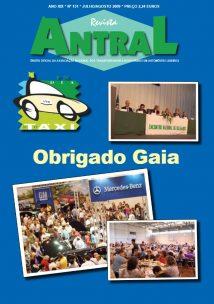 Revista Antral 131
