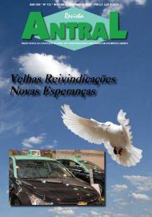 Revista Antral 133