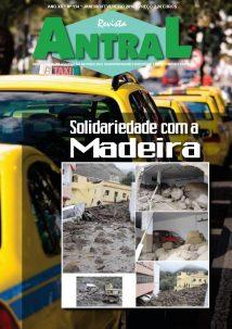 Revista Antral 134
