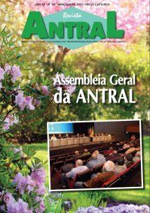 Revista Antral 135