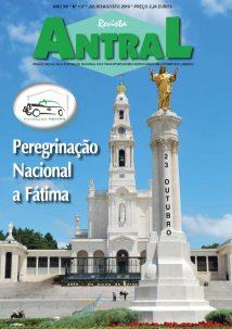 Revista Antral 137