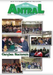 Revista Antral 139