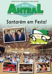 Revista Antral 143