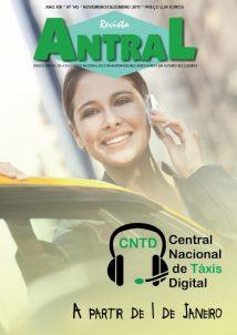 Revista Antral 145