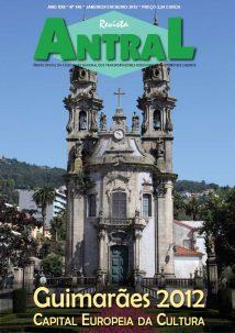 Revista Antral 146