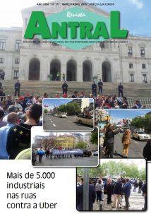 Revista Antral 171