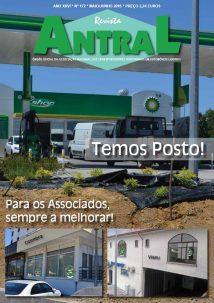 Revista Antral 172