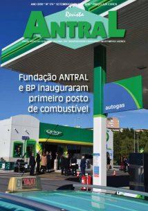 Revista Antral 174
