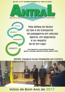 Revista Antral 175