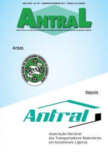Revista Antral 176