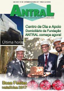 Revista Antral 180