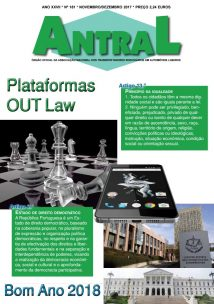 Revista Antral 181