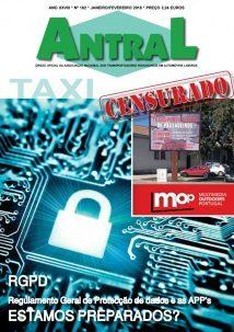 Revista Antral 182