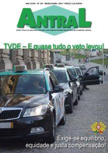 Revista Antral 183