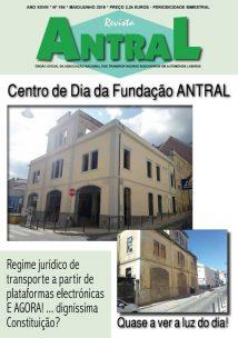 Revista Antral 184