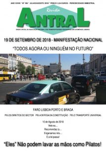 Revista Antral 185