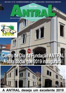 Revista Antral 187