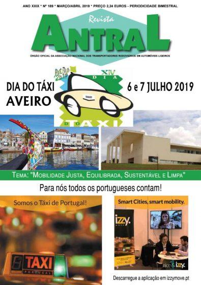 Revista Antral 189