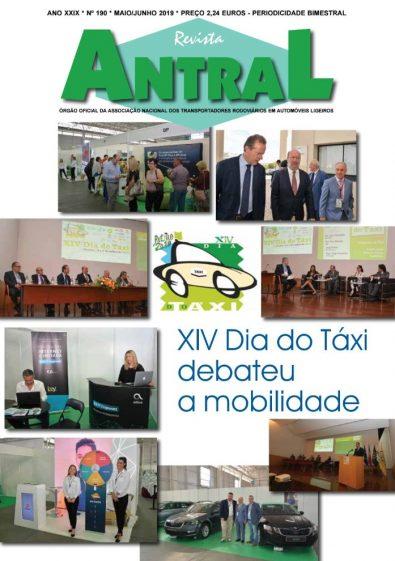 Revista Antral 190
