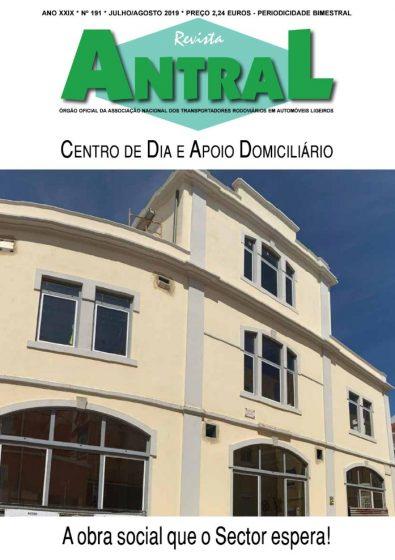 Revista Antral 191