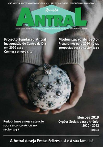 Revista Antral 192