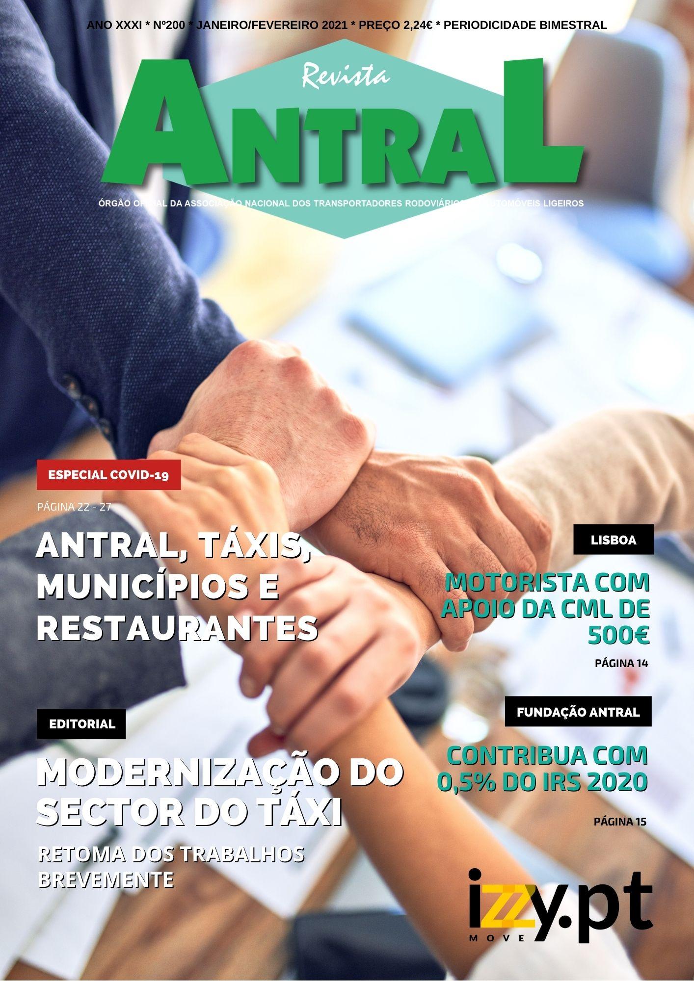 Revista 200 Janeiro/Fevereiro 2021