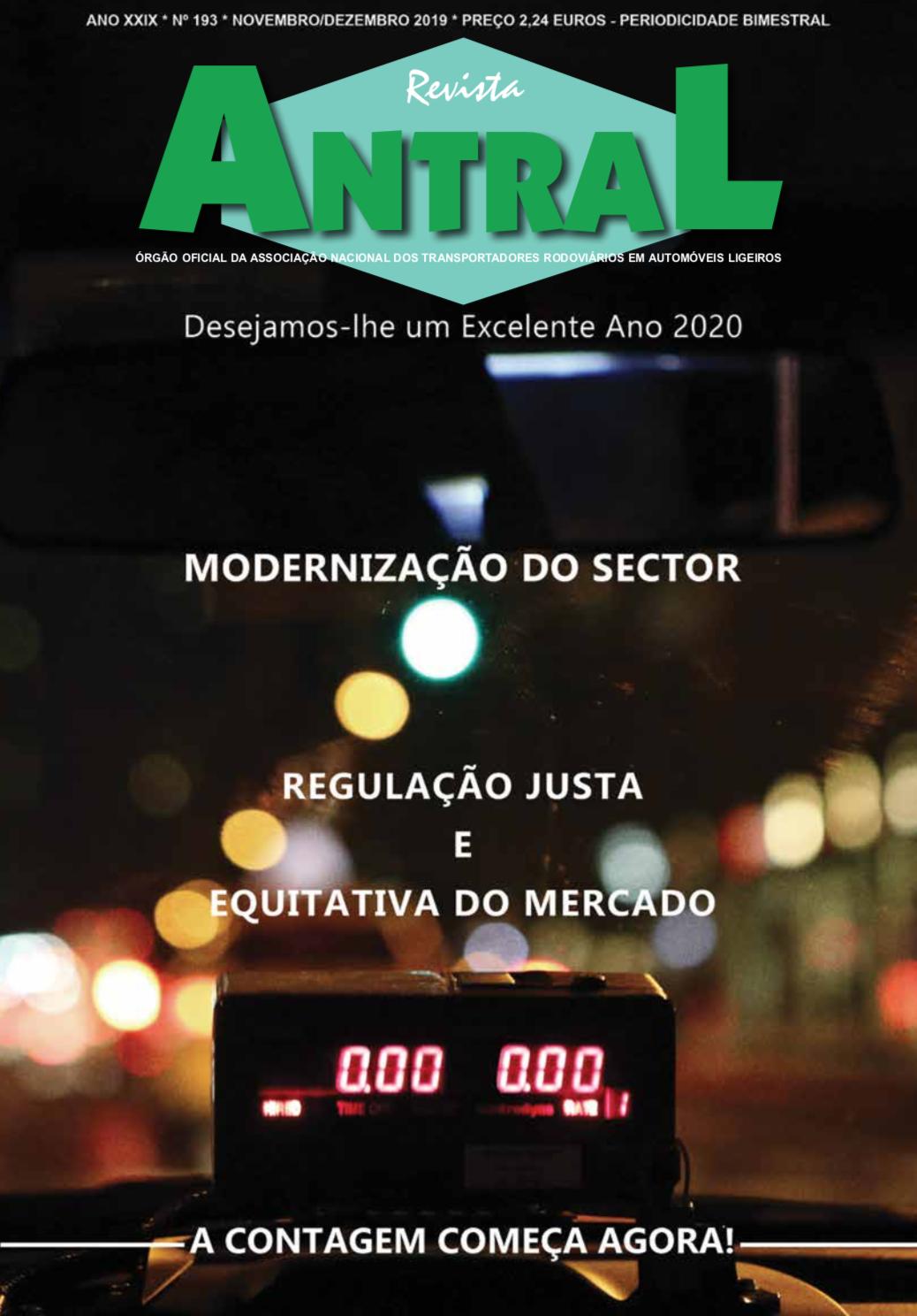 Revista Antral 193