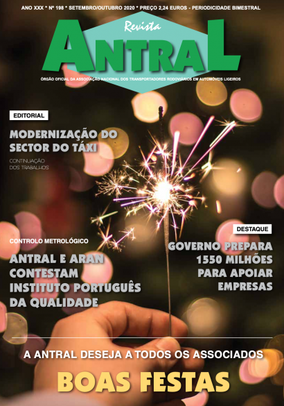 Revista 198 Setembro/Outubro 2020