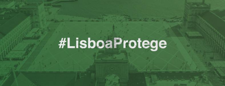 Lisboa Protege Taxi