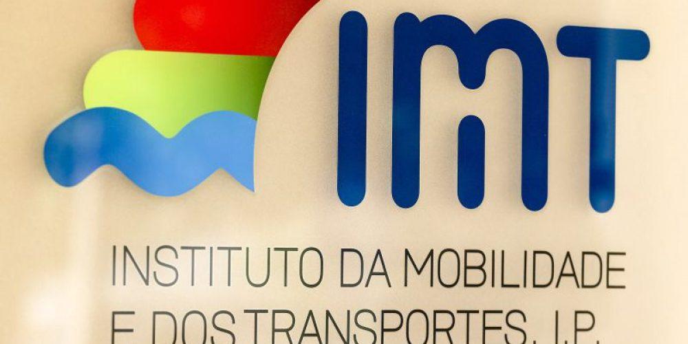 Reunião com o IMT, Instituto da Mobilidade e dos Transportes