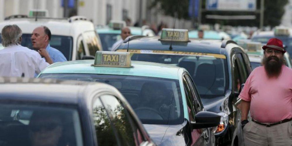 Táxi: 19/09-nova data, a mesma vontade de justiça