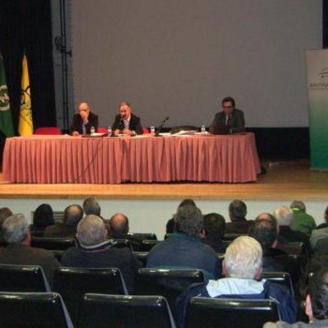 Eleição dos Delegados Concelhios e Distritais