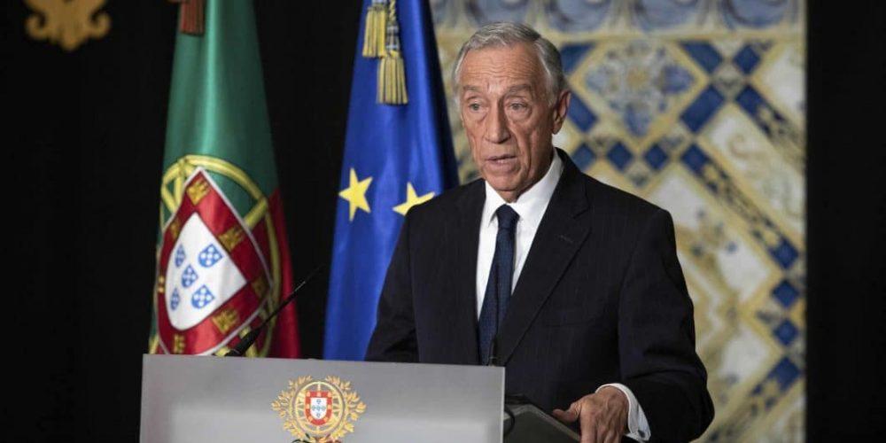 Mediante Insatisfação das soluções encontradas pelo Governo – Carta ao Presidente da República