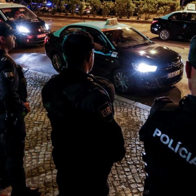 Comunicado de Imprensa sobre Intervenção Policial no dia de ontem no Aeroporto de Lisboa