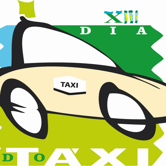 XIII Dia do Taxi
