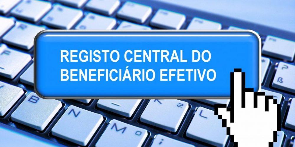 Registo Central do Beneficiário Efectivo