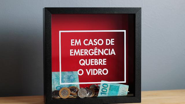 Situação de Emergência Financeira do Sector do Táxi