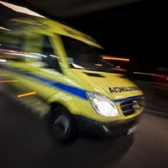 Taxista em estado grave após ser esfaqueado em Albufeira