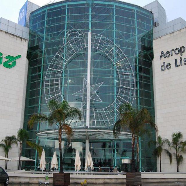 Melhoria das condições de operação na zona das chegadas no aeroporto de Lisboa – outros