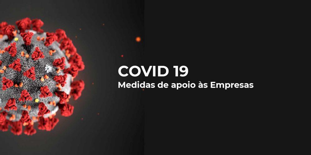 COVID 19 Apoios às Empresas e Trabalhadores