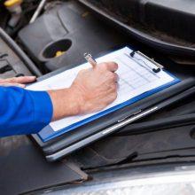 Alteração do quadro de classificações de deficiências das inspeções técnicas de veículos
