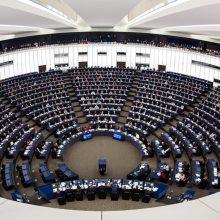 Parlamento Europeu analisa levantamento das restrições COVID-19